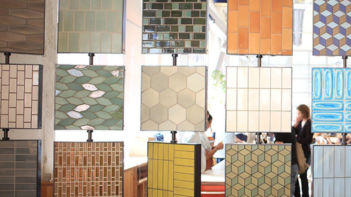 Tile Samples Heath Ceramics
